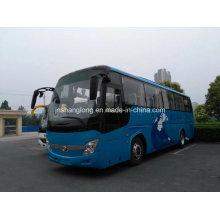 Ônibus de passageiros de 12 metros com 55 assentos