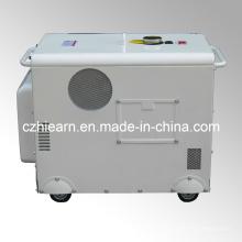 Inicio de uso de gasolina generador (GG6500S)