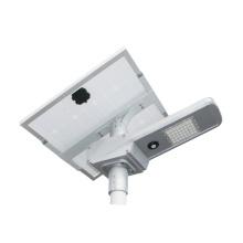 Outdoor Waterproof Ip65 All In One Solar Led Street Light