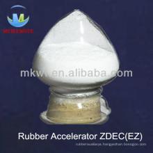 chemical auxiliary agents /Rubber Accelerator ZDEC(EZ) /CAS No:14324-55-1