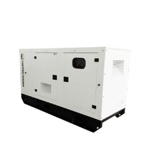 CUMMINS Conjunto gerador a diesel do tipo silencioso