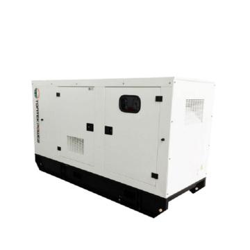 CUMMINS Дизель-генераторная установка бесшумного типа