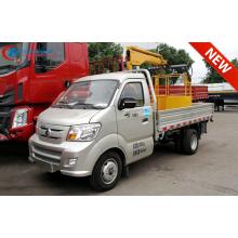 Camión grúa nuevo XCMG de 1 tonelada Samll