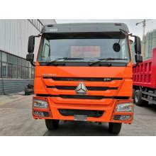 40 Tons 12 Tires Sinotruk Howo Tipper Truck