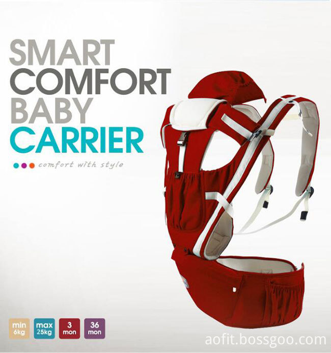 adult baby carrier