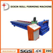 Завод по производству гофрированных листов Dx