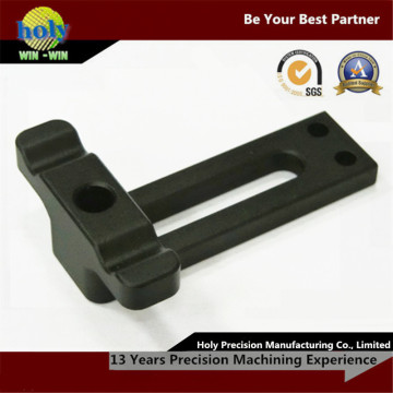 CNC Филируя части хорошее качество части CNC алюминия