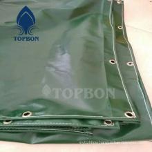 High Strength PVC Tarpaulin for Cover