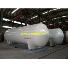 Bulk 22MT 12000 Gallon LPG Storage Tanks