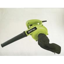 Ventilador de aire de mano eléctrico de limpieza de polvo portátil