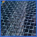 Malha de arame de poliuretano para peneiramento e peneiramento