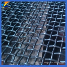 Polyurethane Wire Mesh for Screening and Sieving