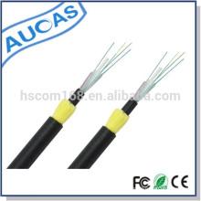 High-Speed-Adss-Optik-Faser-Kabel-Kanal für Outdoor-Hot Sales