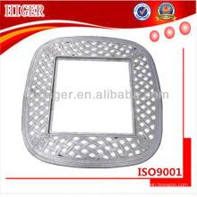 maßgeschneiderte Aluminium-Grilltisch