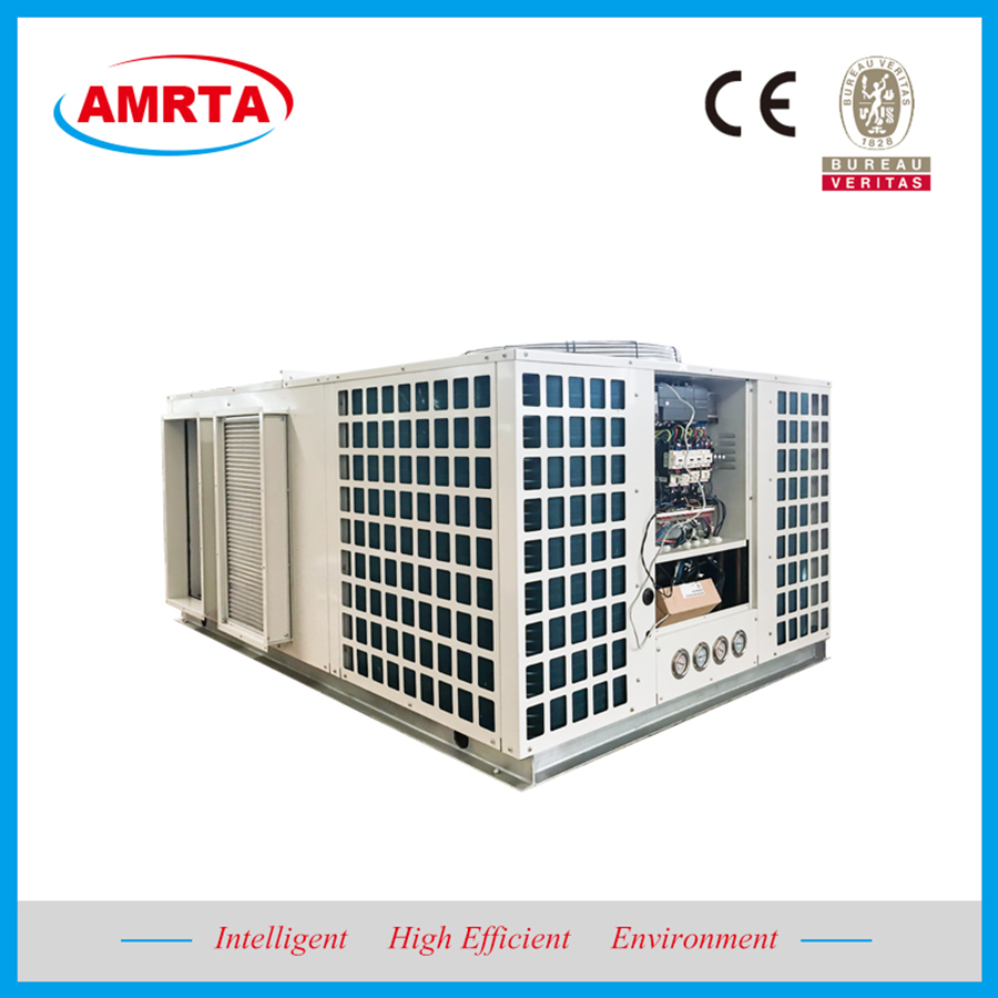 Free Cooling Rooftop Packaged Unit