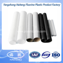 White and Black PTFE Skived Sheet