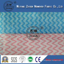 Hydrophilic Ss Spunbond Nonwoven Fabric for Wet Wipes