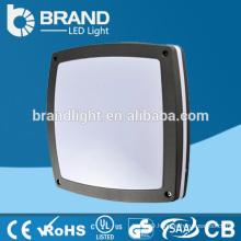 IP65 IK10 Motion Sensor Outdoor Wall Light 30W With CE RoHS