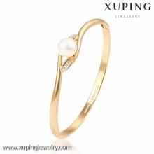51212 Xuping оптом подвески золотые звон браслет для дамы