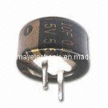 0.22F C 5.5V вертикальных супер конденсатор---НРП