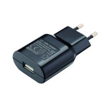Cargador de teléfono USB de cargador rápido 5V 2.1A