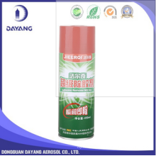 Environmentally friendly multi-function adhesive remover
