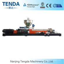 High Quality Tsh-65 Strand Pelletizing Extruder