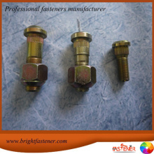 Knurled Stud Wheel Bolts of agricultural machinery