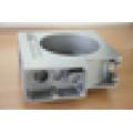 CNC machine aluminum alloy die casting machine parts