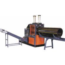 Tubería de gran diámetro CE/SGS/ISO9001 trituradora (100-1600mm)