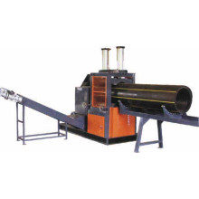 CE/GV/ISO9001 grande diâmetro tubo Crusher (100-1600mm)