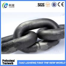 Cadena de acoplamiento de acero de aleación de grado 80