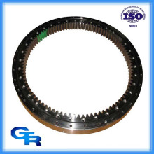 military slewing ring gear