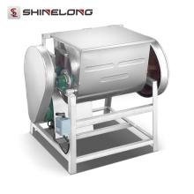 Mezclador de masa eléctrico industrial comercial caliente de la velocidad doble del acero inoxidable de la venta