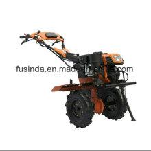 Rebento do poder do começo elétrico 7HP / cultivo diesel do cultivador (FG1100DE)
