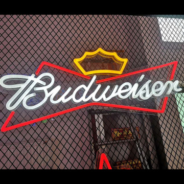 BUD LIGHT NEON SIGN