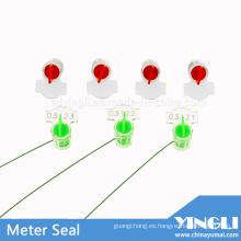 Sello plástico de seguridad metro (YL-M01)