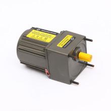 AC Motor 25W 80mm Small AC Gear Motor
