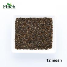 Fink-gesunde reine weiße Tee-Auffächerung 12 Masche für Teebeutel