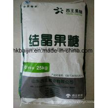Fructosa Cristalina de Calidad Alimentaria (C6H12O6)