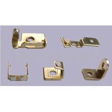 Подгонянная профессиональная латунная штемпелюя часть (ATC451)