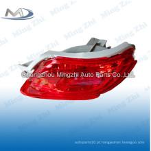 Lâmpada pára-choques traseira para Toyota Vios 08 Yaris 04 4D