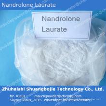 CAS 26490-31-3 Nandrolone Laurate for Bodybuilding 99% Pureté