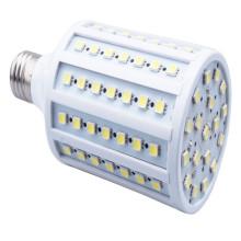 Lámpara de la luz del bulbo del maíz de Dimmable E27 E22 B22 102PCS 5050 SMD LED