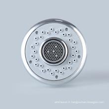 Pommeau de douche rotatif portable pour cuisine et salle de bain