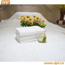 Toalha 100% branca de alta qualidade (DPF4445)