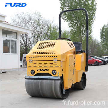 Cheap Price 800kg Hydraulic Drive Tamper Vibratory Road Roller