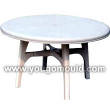 Plastic Table Mould