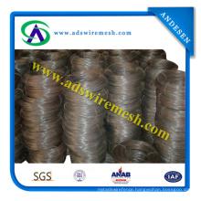 Q195 Q235 Black Annealed Iron Wire
