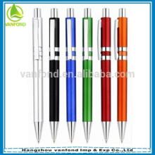 plastic advertising gift ball pen